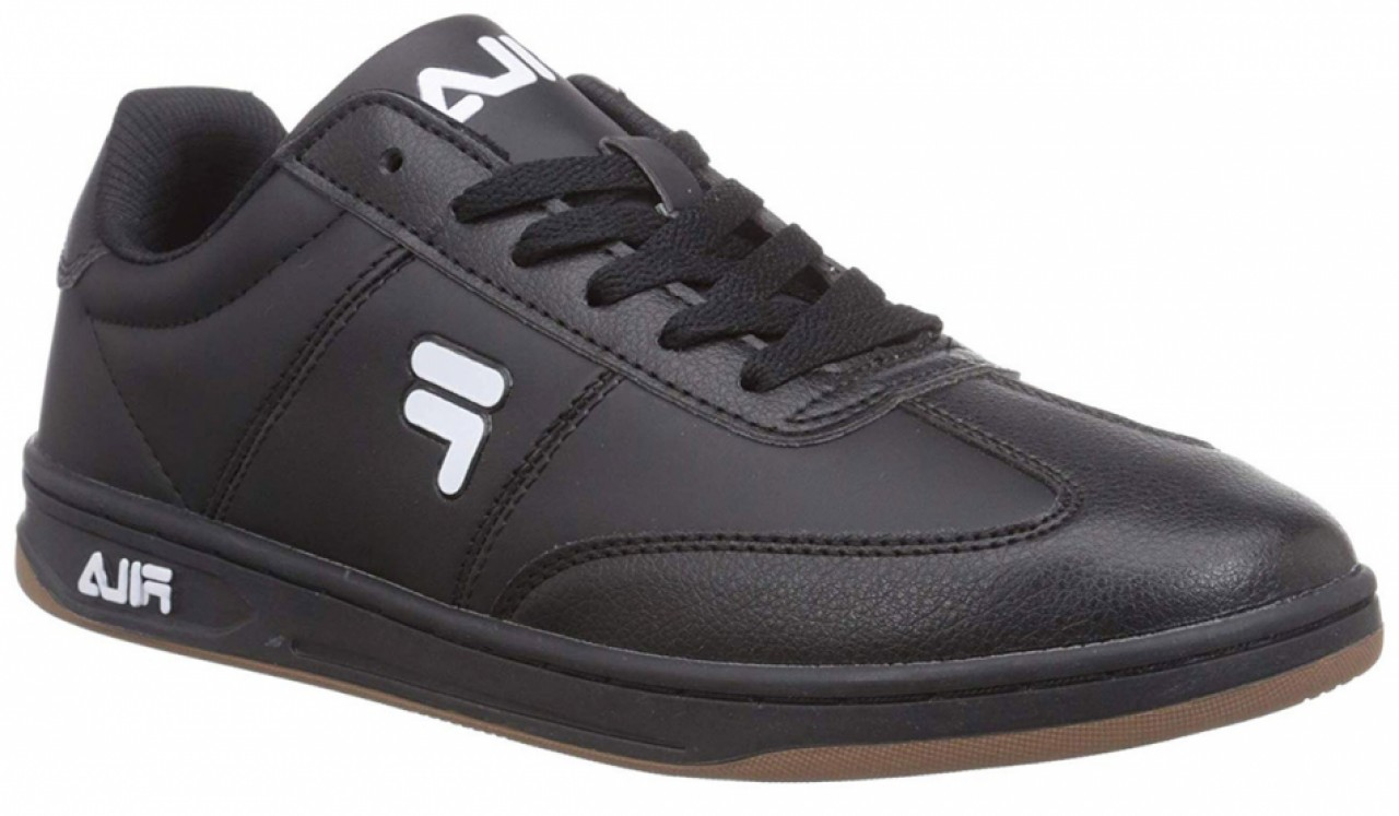 Captooe FILA streetmet sneakers men's