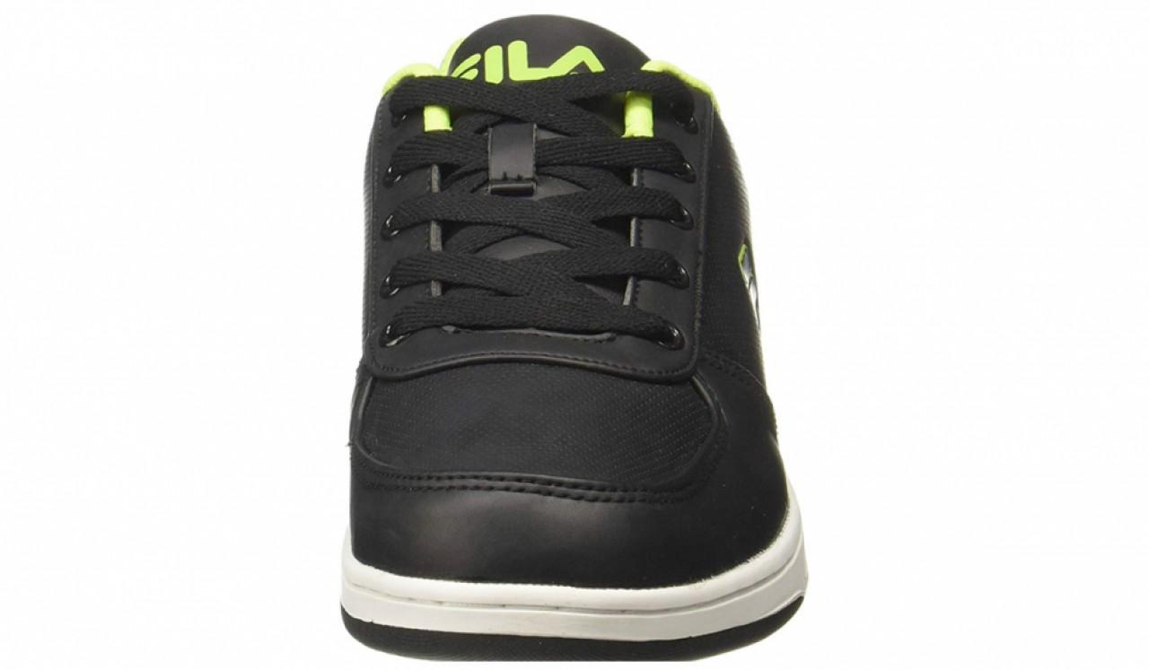 Captooe fila mack sneakers men's